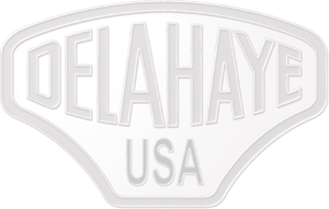 Delahaye Logo Badge