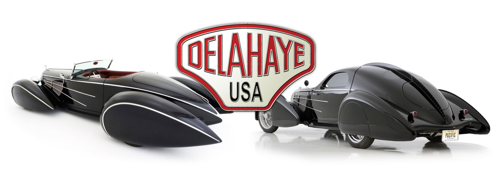 Delahaye USA - Recreating the Most Beautiful Cars in the World